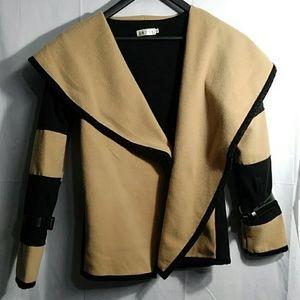 Jackets & Blazers - vintage Korean Jacket custom / tailor made ?